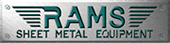 RAMS Sheet Metal Equipment, Inc. logo