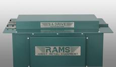 S & Drive Machine